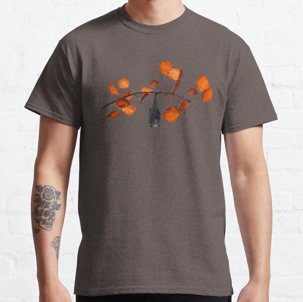 Batzilla - Just Hanging Around Classic T-Shirt