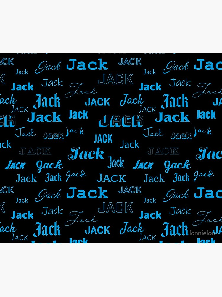 Name It - Jack  by lonnielou