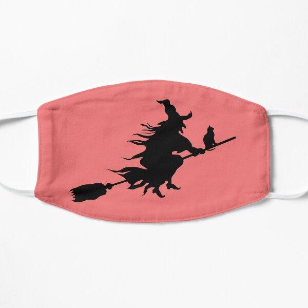 Witch Flat Mask