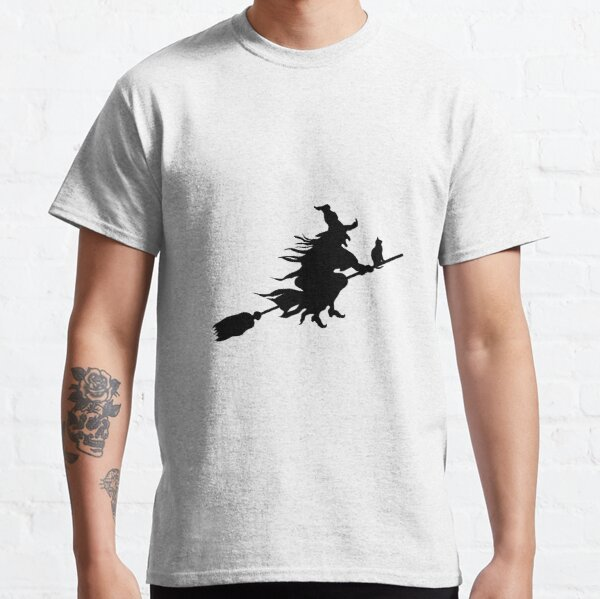 Witch Classic T-Shirt