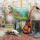 The Singin' Rancher by wiscbackroadz