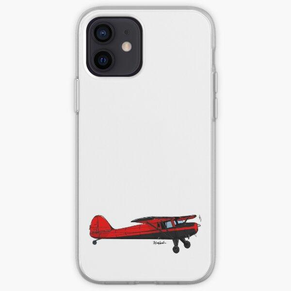 Taylorcraft N9003L iPhone Soft Case