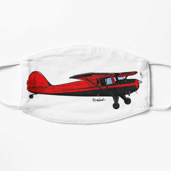 Taylorcraft N9003L Mask