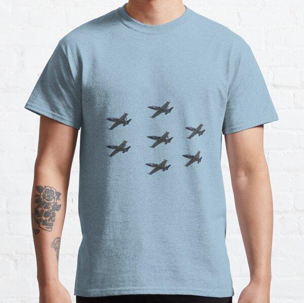 Breit' patrole Classic T-Shirt
