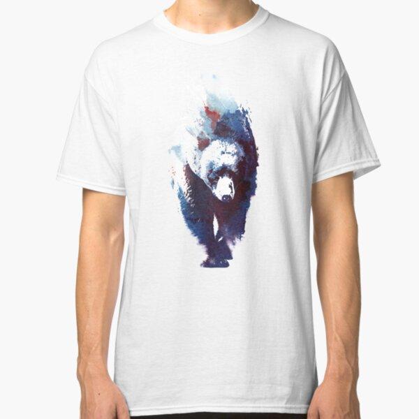 Death run Classic T-Shirt