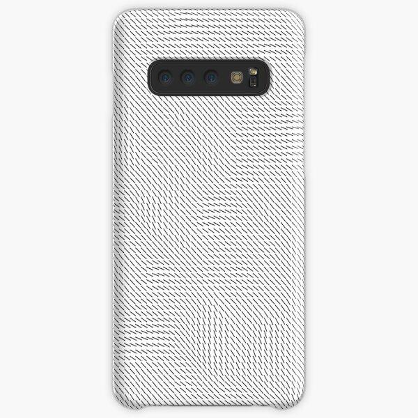 Bruit Perlin 001 Coque rigide Samsung Galaxy