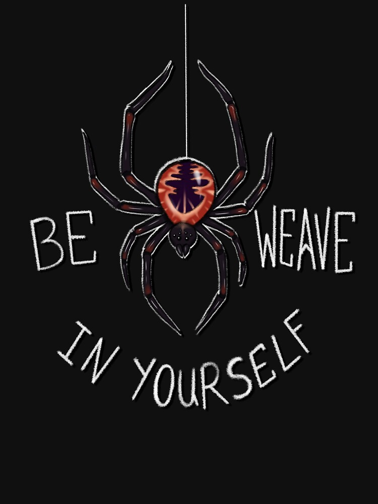 Be Weave in Yourself by ToddHollow