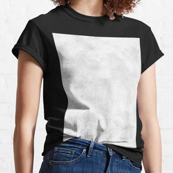 Bruit Perlin 003 T-shirt classique