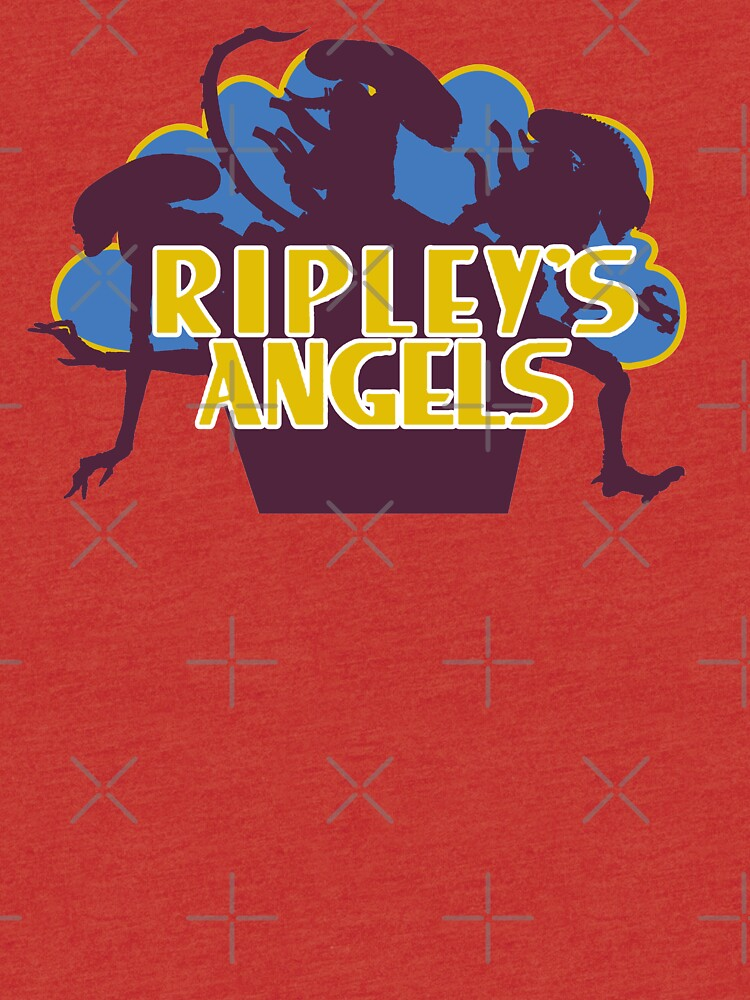 Ripley's Angels - Vintage by Feeank