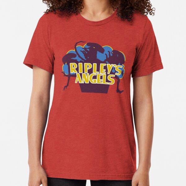 Ripley's Angels - Vintage Tri-blend T-Shirt