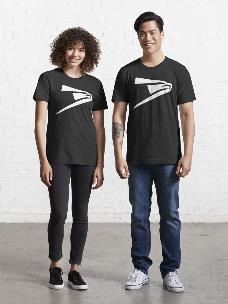 Post Office T-Shirt Shirt Postal t Shirt United States Service Eagle T Shirt
