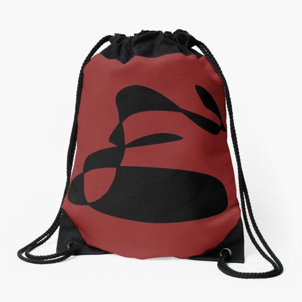 Creeps Drawstring Bag