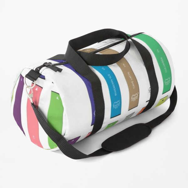 Puff Bar Pack 2 Duffle Bag