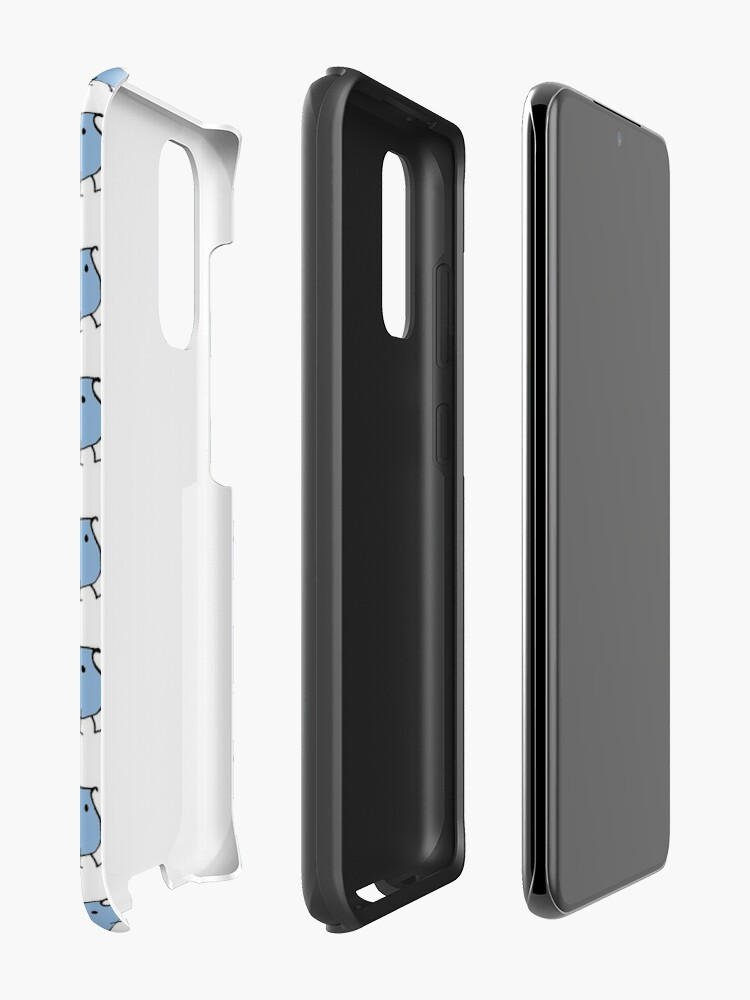 Alternate view of Many Wugs Case & Skin for Samsung Galaxy