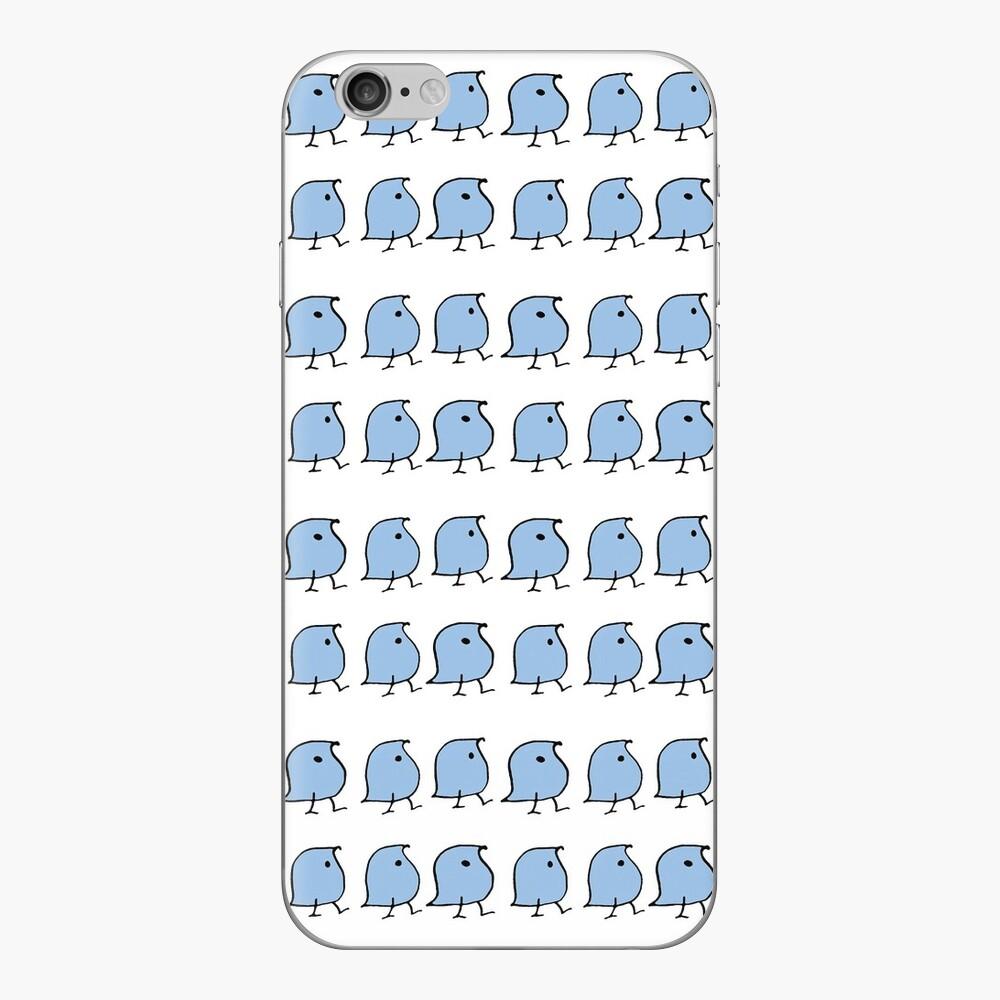 Many Wugs iPhone Skin