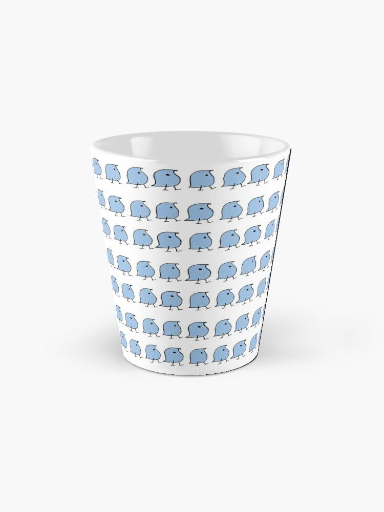 Alternate view of Many Wugs Mug