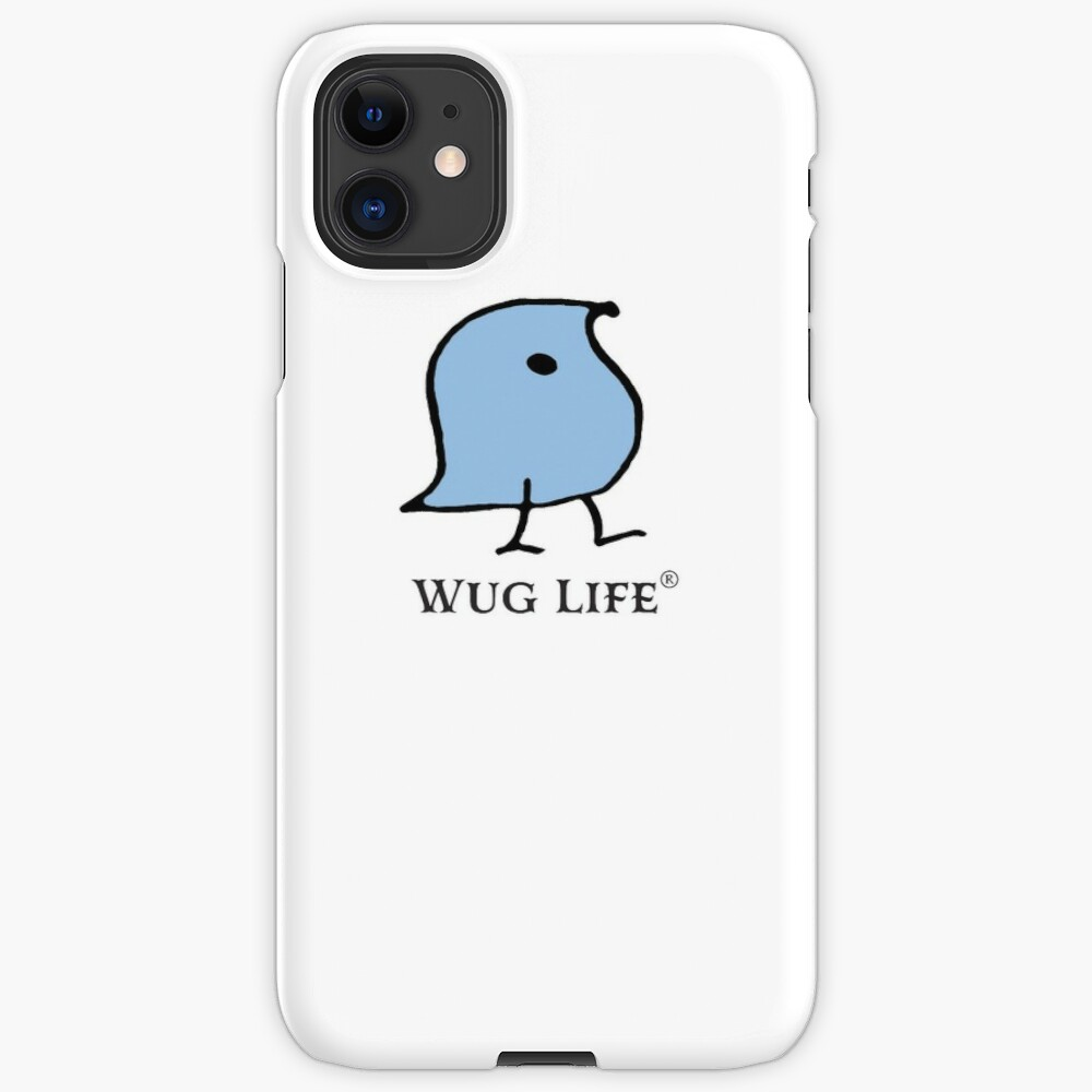 Wug Life iPhone Case & Cover