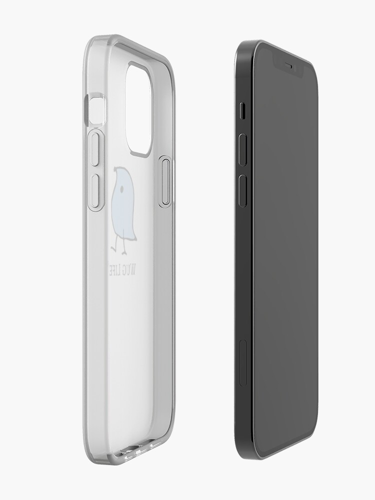 Alternate view of Wug Life iPhone Case & Cover