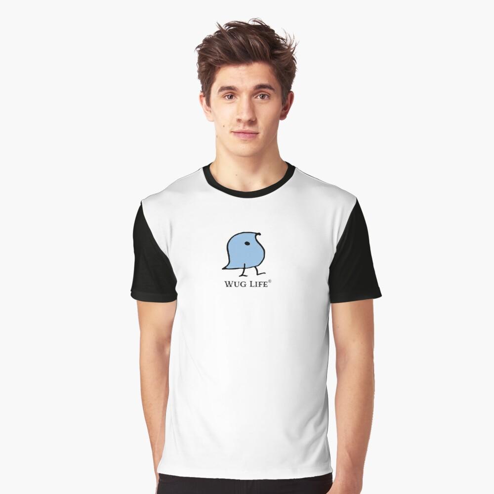Wug Life Graphic T-Shirt
