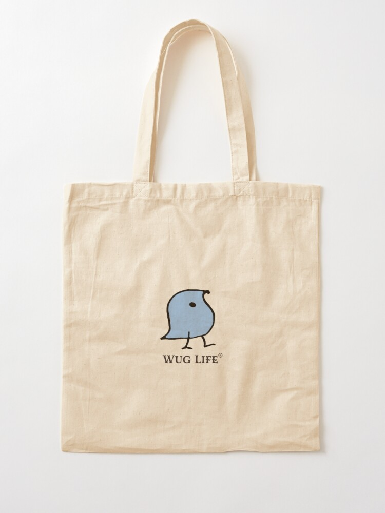 Alternate view of Wug Life Tote Bag