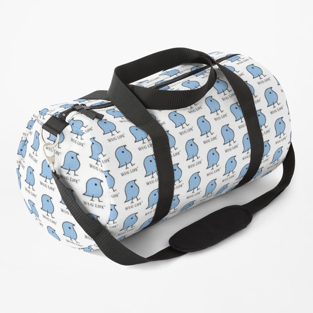Wug Life Duffle Bag
