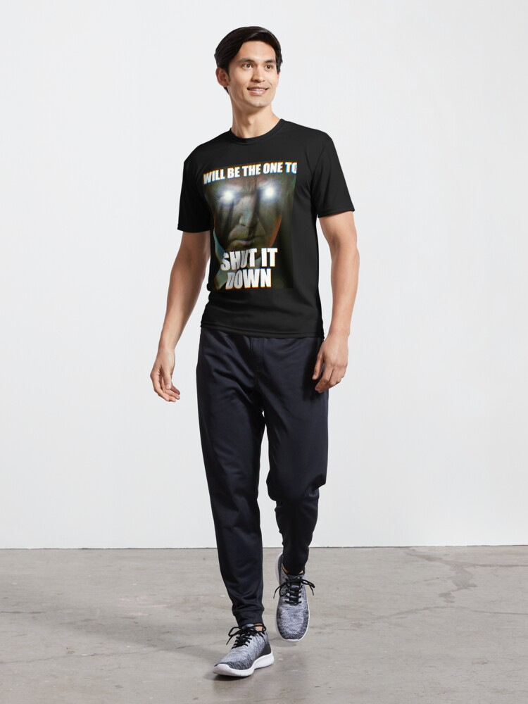 Alternate view of VOTE TRUMP MAGA 2020 Active T-Shirt