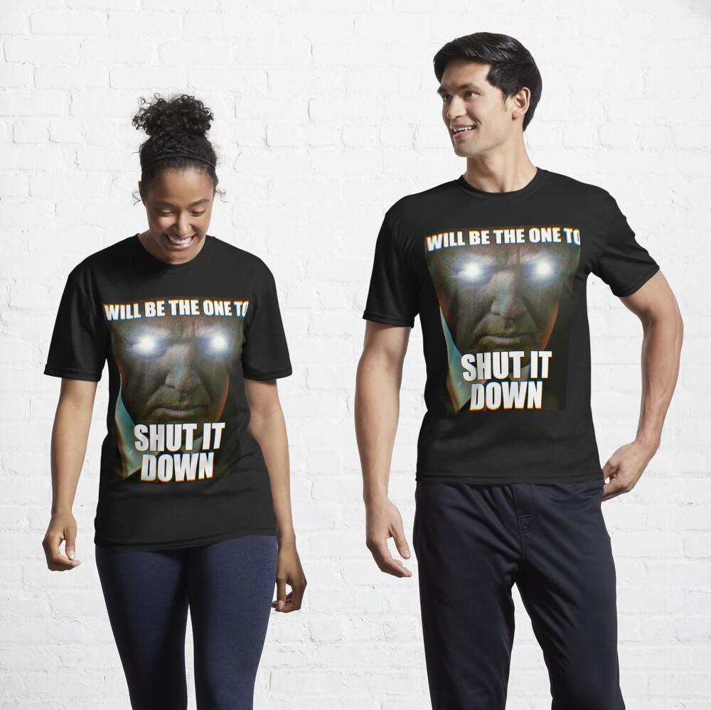 VOTE TRUMP MAGA 2020 Active T-Shirt