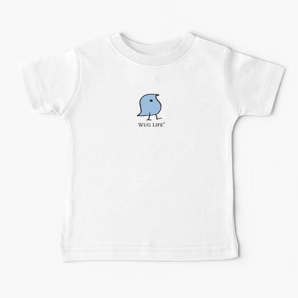 Wug Life Baby T-Shirt