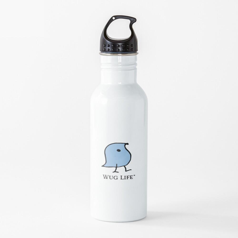 Wug Life Water Bottle