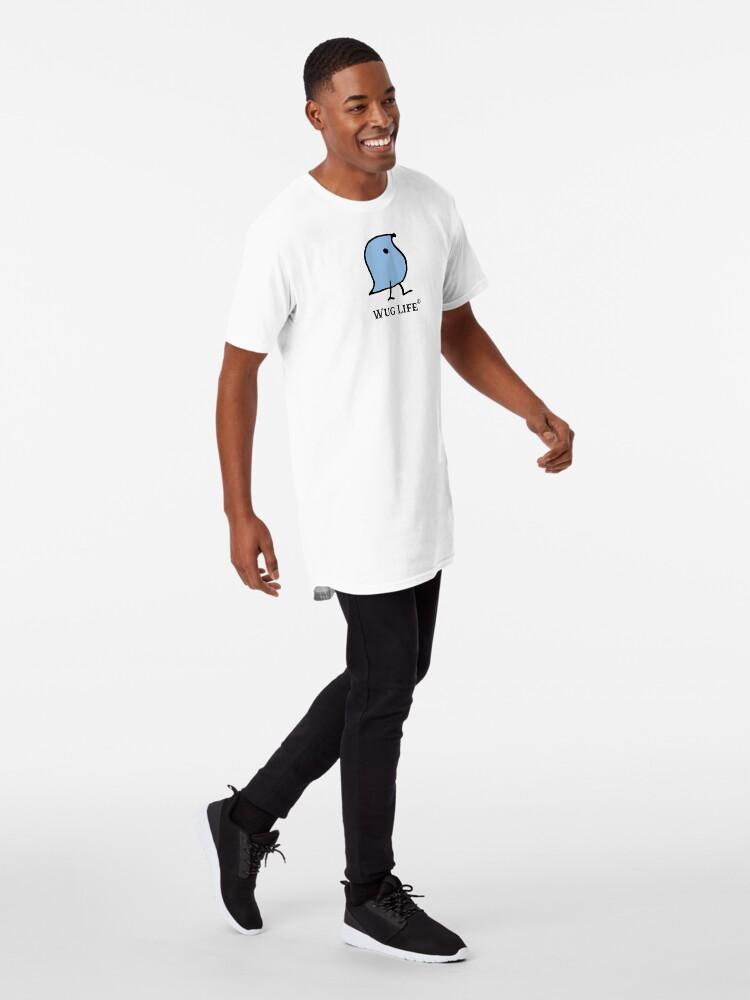 Alternate view of Wug Life Long T-Shirt