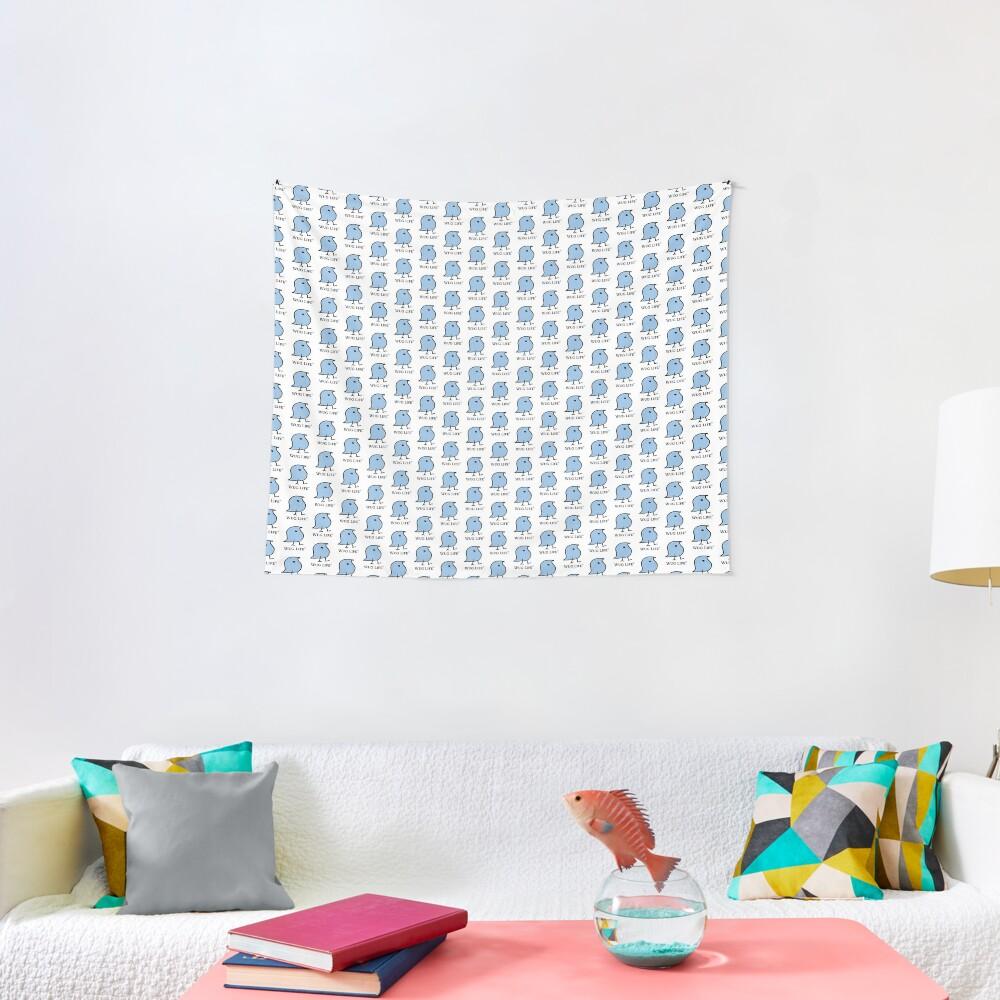 Wug Life Tapestry