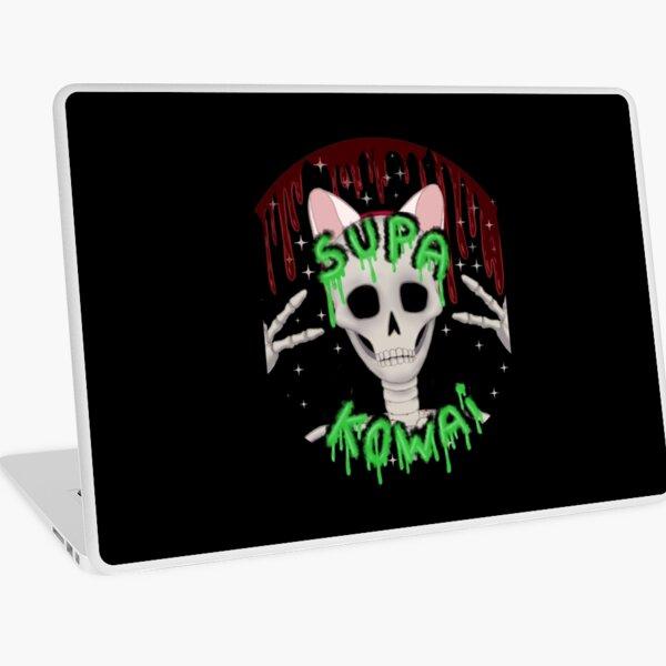 Supa Kowai Laptop Skin