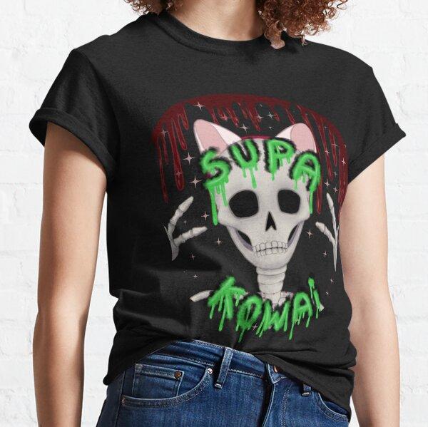 Supa Kowai Classic T-Shirt