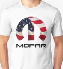 Mopar USA T-Shirt