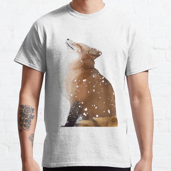 Snowfox Classic T-Shirt
