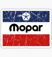 Mopar oldies Sticker