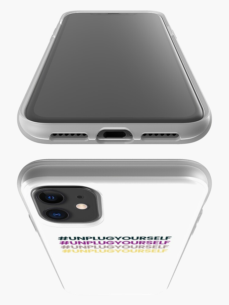 Alternate view of ExodUS Summit iPhone Case & Cover