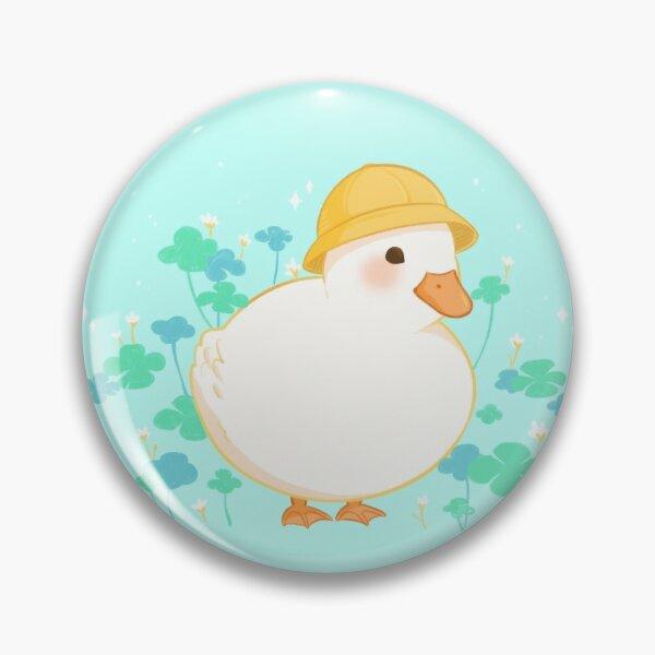 Chonky Duck Pin