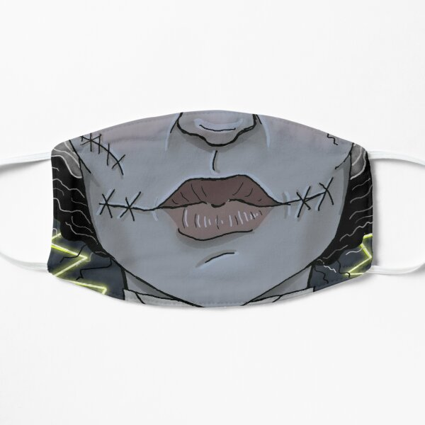 Monster's Bride Mask Mask