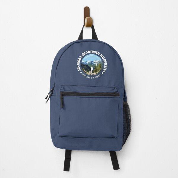 Absaroka-Beartooth Wilderness (WA) Backpack