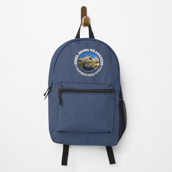 Ansel Adams Wilderness (WA) Backpack