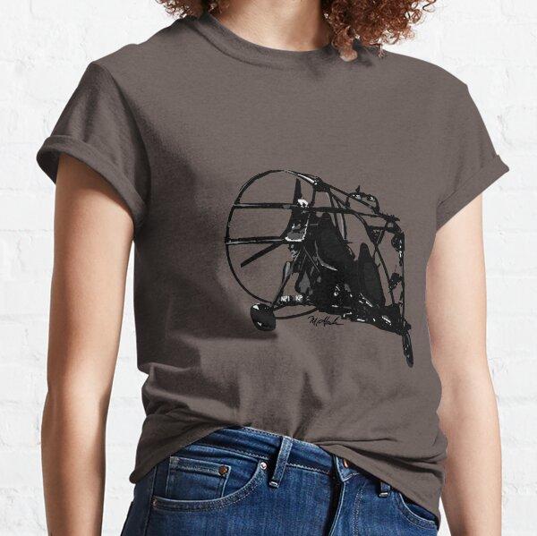 Air World 912 Powered Parachute Classic T-Shirt