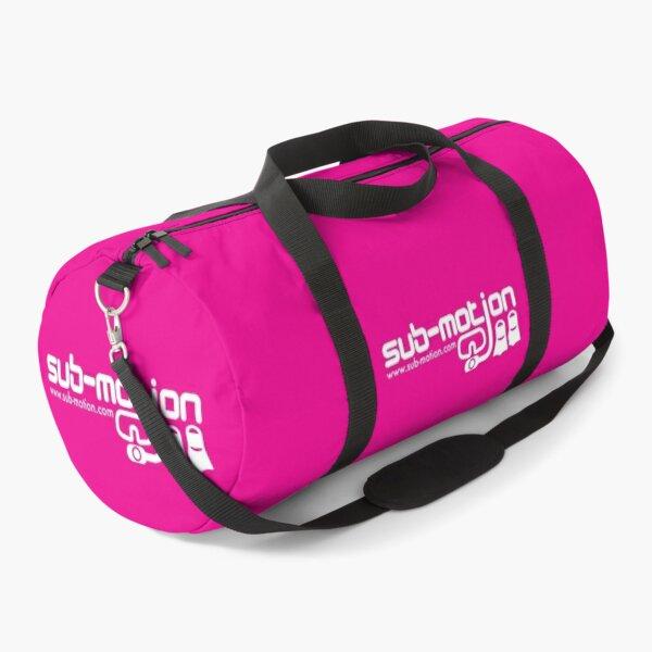 sub-motion Pink Duffle Bag