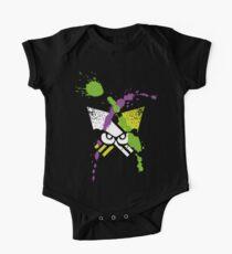 Splatoon - Turf Wars 2 Kids Clothes