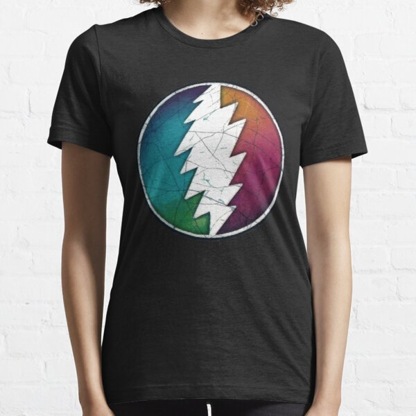 dead lightning colors Essential T-Shirt