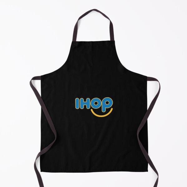 Ihop Logo Apron
