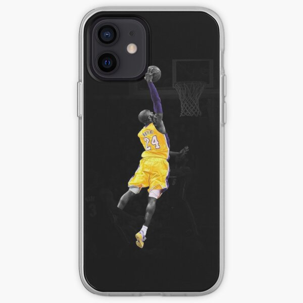 Wallpaper Bryan Illustration iPhone Soft Case