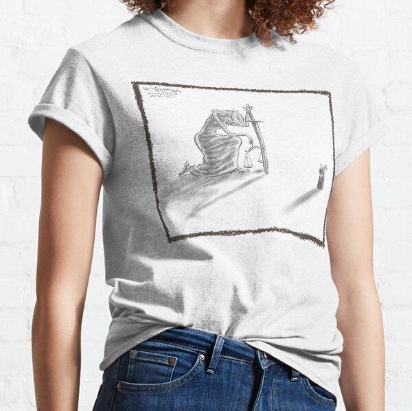 Ruth Bader Ginsburg - Notorious RBG Classic T-Shirt