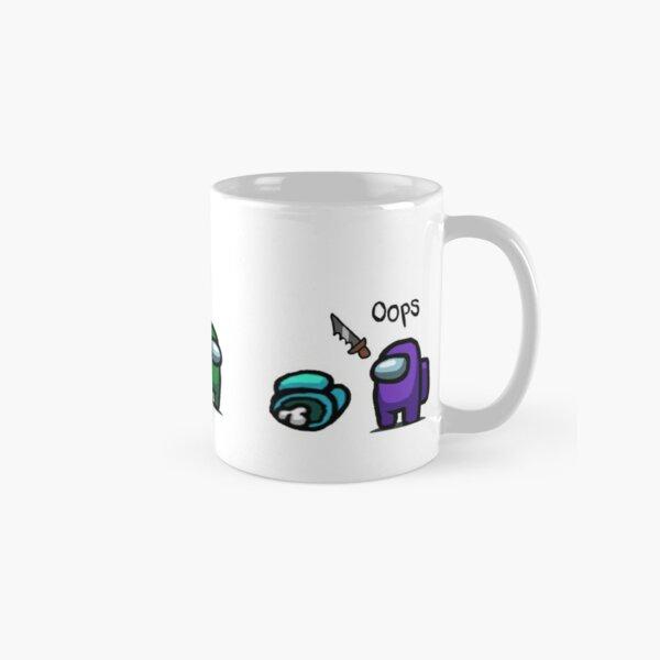 Amoung Us  Classic Mug