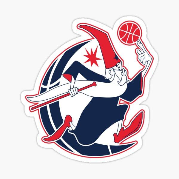 Wizards Sticker